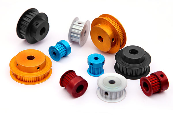 Pulleys singapore : Timing belt pulley and timer manufacturer